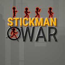 Jeu : Stickman War