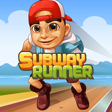 Jeu : Subway Runner