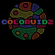 Jeu : Coloruid 2