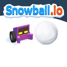 Jeu : Snowball.io