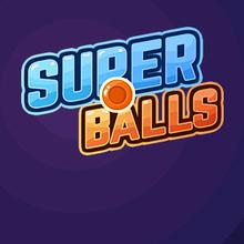 Jeu : Super Balls