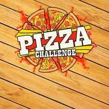 Jeu : Pizza Challenge