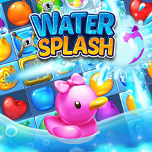 Jeu : Watersplash