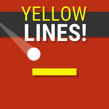 Jeu : Yellow Lines