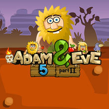 Jeu : Adam and Eve 5 - Part 2