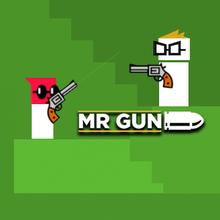 Jeu : Mr Gun
