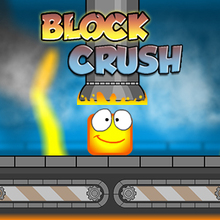 Jeu : Block Crush