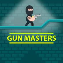 Jeu : Gun Masters