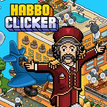 Jeu : Habbo Clicker