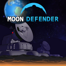 Jeu : Moon Defender