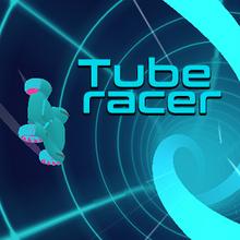 Jeu : Tube Racer