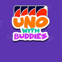 Jeu : Uno With Buddies