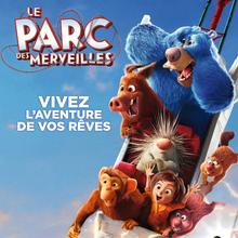 LE PARC DES MERVEILLES - Bande-annonce