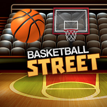Jeu : Basketball Street