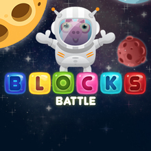 Jeu : Blocks Battle