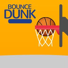 Jeu : Bounce Dunk