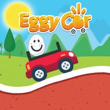 Jeu : Eggy Car