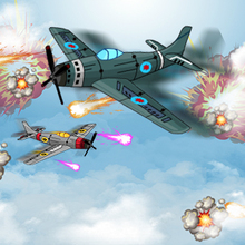 Jeu : Air Force Fight