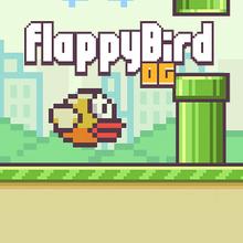 Jeu : FlappyBird OG