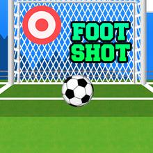 Jeu : Foot Shot