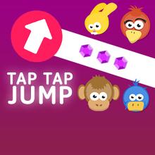 Jeu : Tap Tap Jump