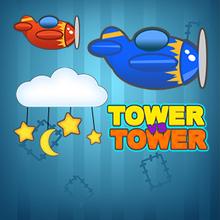 Jeu : Tower vs Tower