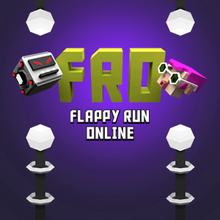 Jeu : Flappy Run Online