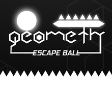 Jeu : Geometry Escape Ball