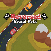 Jeu : Reversed GP