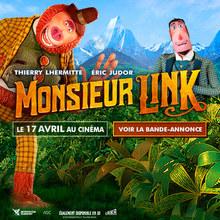 MONSIEUR LINK - Bande-annonce