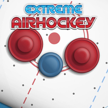 Jeu : Extreme Air Hockey