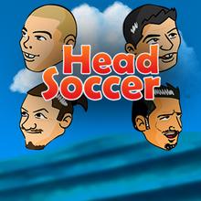 Jeu : Head Soccer Online