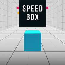 Jeu : Speed Box