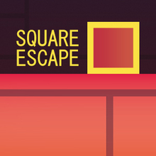 Jeu : Square Escape