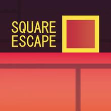Jeu : Square Escape
