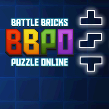 Jeu : Battle Bricks Puzzle Online