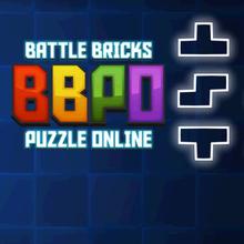 Jeu : Battle Bricks Puzzle Online