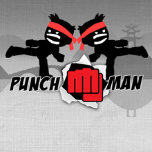 Jeu : Punch Man
