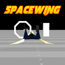 Jeu : Space Wing Online