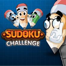 Jeu : Sudoku Challenge Online