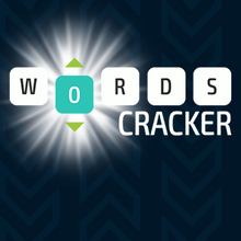 Jeu : Words Cracker