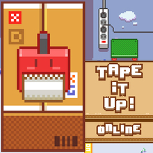 Jeu : Tape It Up