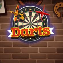 Jeu : Darts Online