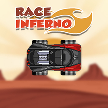 Jeu : Race Inferno