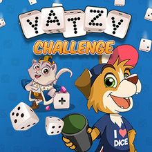 Jeu : Yatzy Challenge