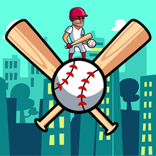 Jeu : Extreme Baseball