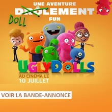 UGLY DOLLS - Bande-annonce