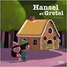 Conte : Hans et Grethel