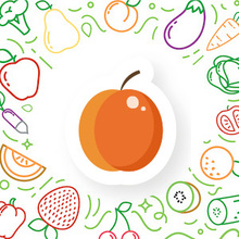 Memory : La fête des fruits et légumes frais