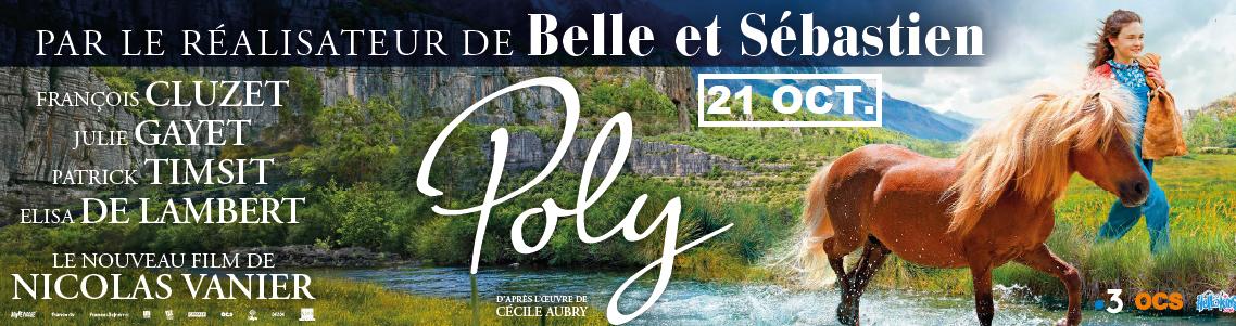 Le puzzle du film POLY au cinéma le 21 octobre !